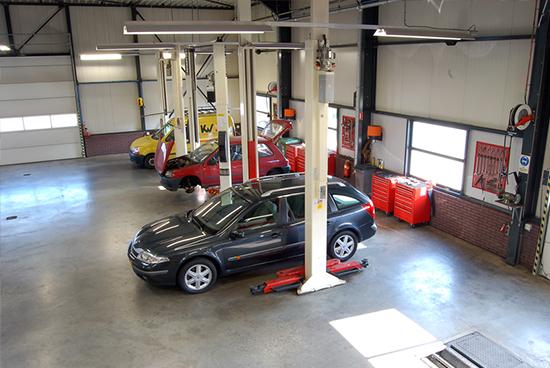 Werkplaats Auto Berkelland